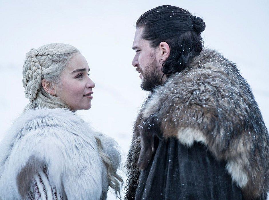 Última temporada de Game of Thrones inspira novidade da Havaianas