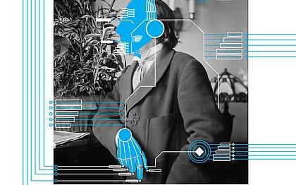 Interação entre humanos e máquinas é um dos temas do Fórum Agenda Bahia 2018