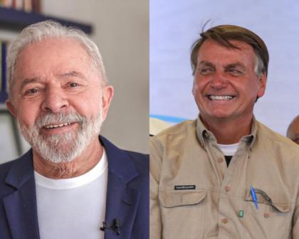 Ipec: Lula lidera corrida presidencial nos dois cenários e venceria no 1º turno