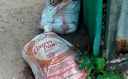 Sacos com corpo esquartejado assustam moradores no Lobato