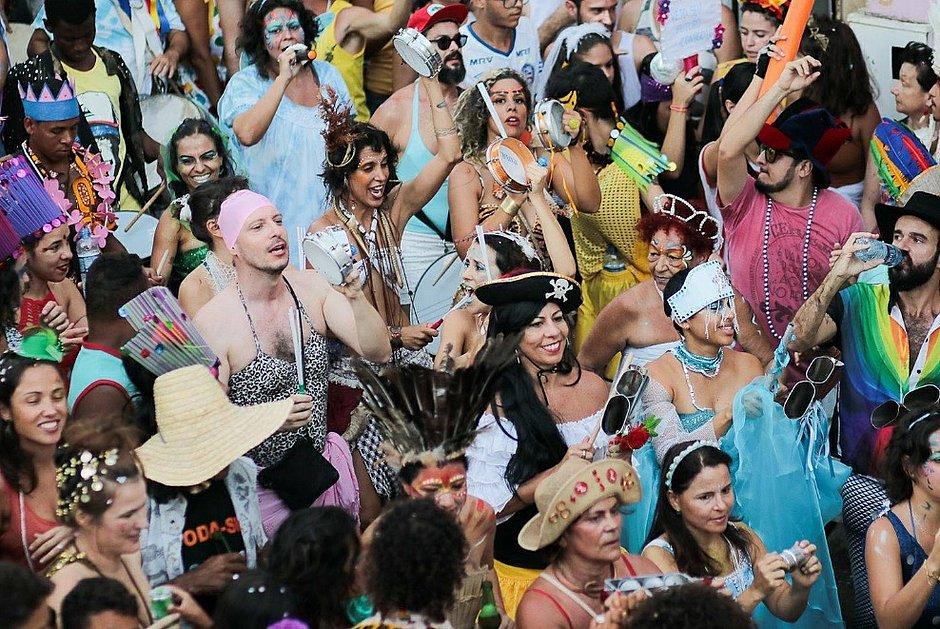 d8422d879a8ca Após polêmica, Bloco De Hoje a Oito fará  saída relâmpago  no Carnaval -  Jornal CORREIO   Notícias e opiniões que a Bahia quer saber