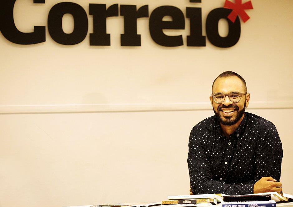 CORREIO vence prêmio nacionalde comunicação com especial sobre Irmã Dulce