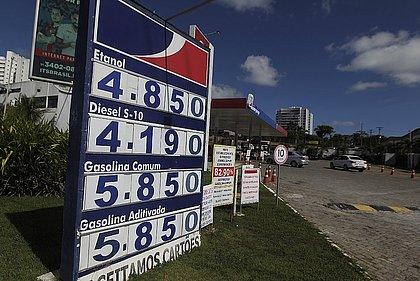 Altas na gasolina e etanol impulsionam inflação de março em Salvador e RMS