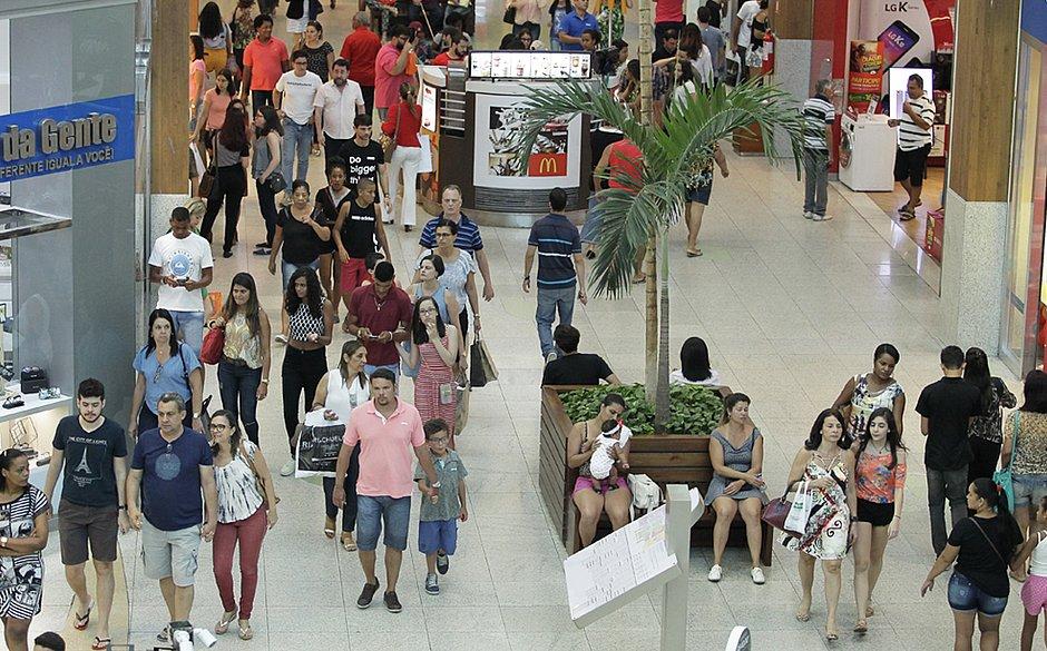 e69d5224d7 Shoppings de Salvador não abrirão lojas nesta sexta e no domingo ...