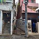 Crime aconteceu na avenida de casas nº 121, no Caminho de Areia