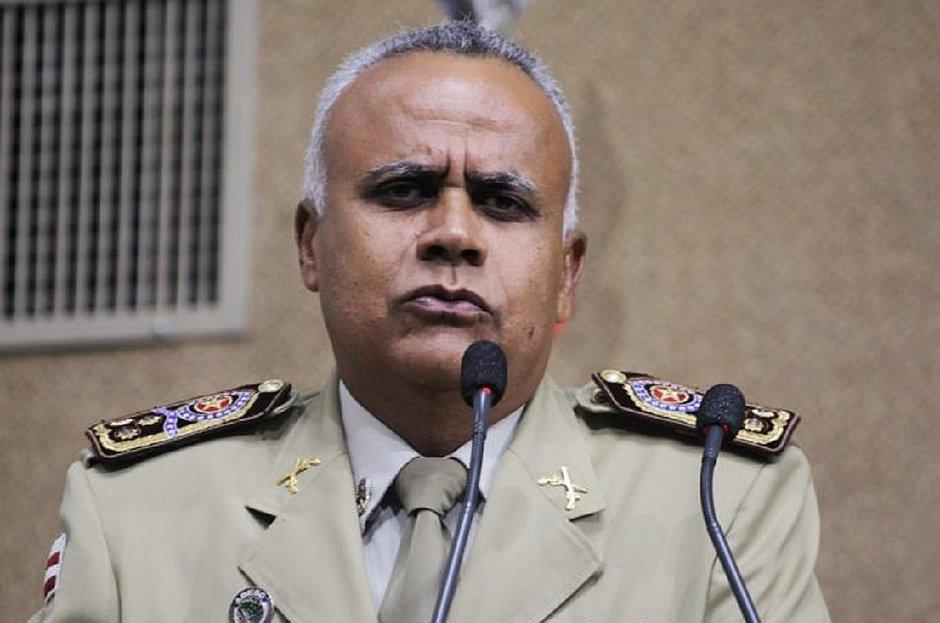 Facções estão agindo mais em Salvador na pandemia, diz comandante da PM