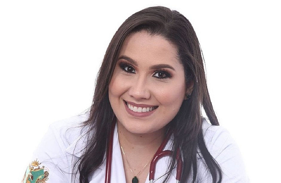 Médica de 29 anos morre com covid-19 após um mês internada