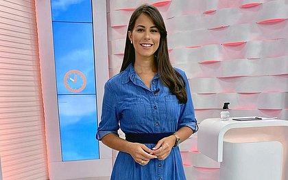 Jessica Senra revela 'princípio de burnout' e anuncia volta à TV no dia 28