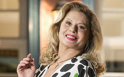 Vera Fischer é dispensada da Globo após 43 anos de empresa