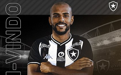 Zagueiro do Vitória, Ruan Renato é anunciado pelo Botafogo