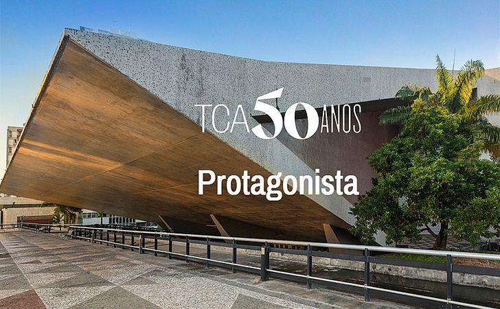 TCA 50 Anos