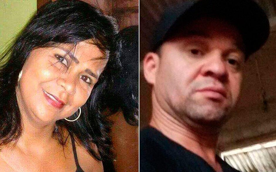Resultado de imagem para PADEIRO MATA EX-ESPOSA E DEPOIS COMETE SUICÍDIO EM AURELINO LEAL; VEJA FOTOS