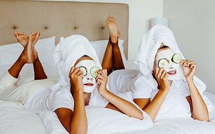 Tudo sobre máscara facial caseira: mais barata e faz bem pra pele