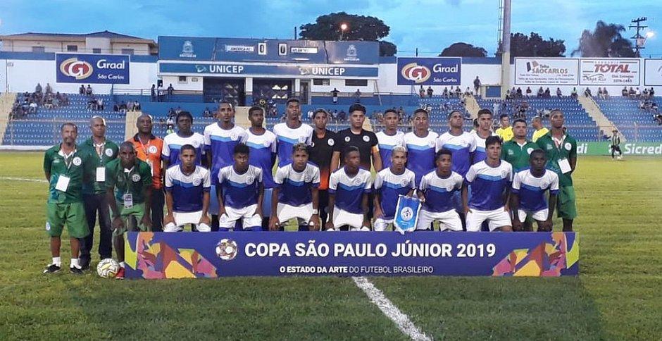 d0709142ee Atlântico vence Criciúma e está na segunda fase da Copa São Paulo - Jornal  CORREIO