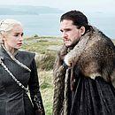Game of Thrones é série com mais indicações