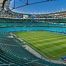 Mesmo com hospital campanha, Fonte Nova vai receber jogos da Copa do Nordeste