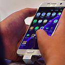 Professores utilizam celulares para atividades pedagógicas com alunos