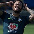 Neymar é acusado de estupro