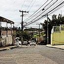 Complexo do Nordeste de Amaralina é um dos lugares que prestadores de serviço evitam ao máximo