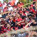 Primeiro jogo do Vitória na Série B terá o apoio da torcida rubro-negra