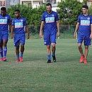 Time titular do Bahia conquistou apenas dois triunfos em sete jogos