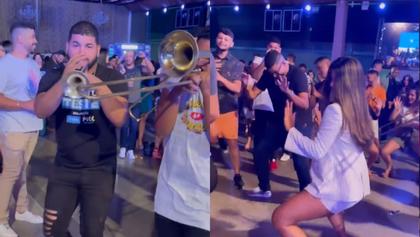 Itabuna realiza evento-teste para 500 convidados sem uso obrigatório de máscara