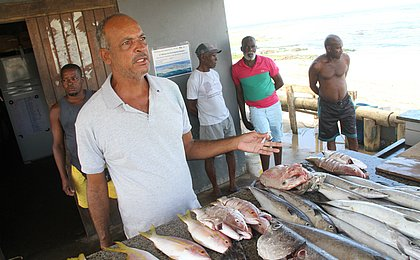 Incentivos à economia do mar vão alavancar desenvolvimento da Bahia