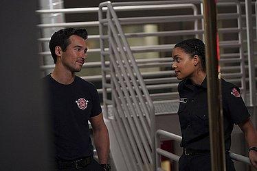 Station 19: spin-off de Grey's Anatomy