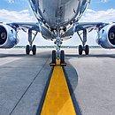 Inicialmente, as operações serão feitas pela Gol Linhas Aéreas com voos de ida e volta a Guarulhos
