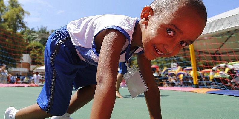 Prefeitura pagará mensalidade para 10 mil crianças de 4 e 5 anos