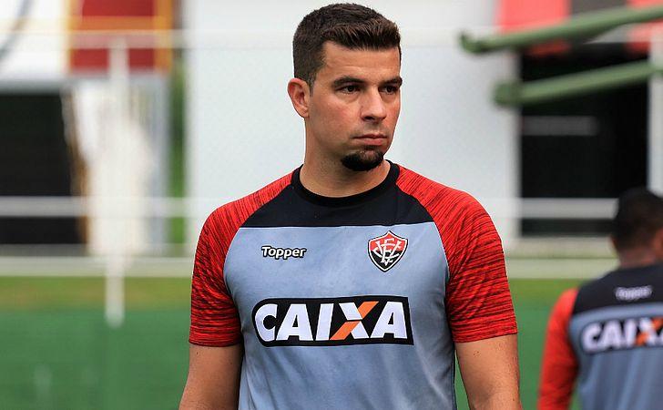 André Lima revela tristeza no elenco após derrotas no Brasileirão