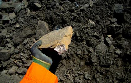 CBPM lança cinco editais de licitação de áreas para produção mineral