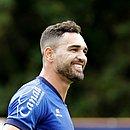 Gilberto marcou cinco gols nas duas últimas rodadas do Brasileirão