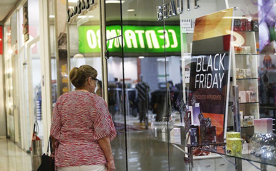 e50d2e34dcb Black Friday  Salvador deve movimentar mais de R  42 mi  veja ...