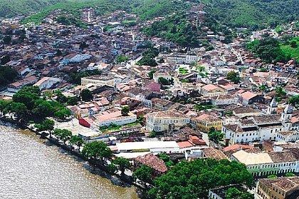 Se houve terremoto em Cachoeira, foi pequeno e indetectável, diz observatório