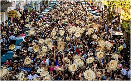 Procuradora-geral faz recomendação para evitar aglomerações no São João