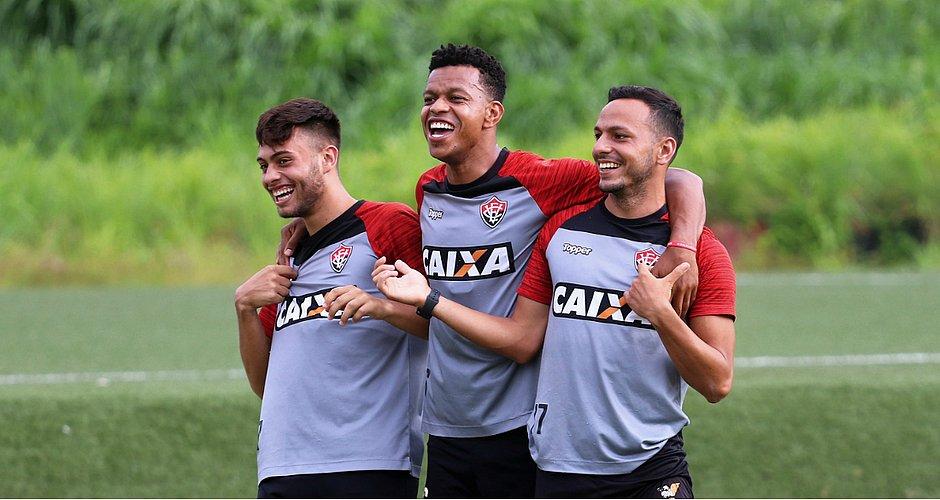 Chamusca relaciona 20 atletas para o jogo contra o Jacobina - Jornal  CORREIO  e917556d01b2b