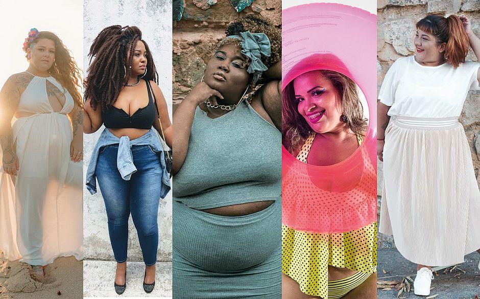 Tá tendo gorda! Baianas inspiram e combatem preconceitos nas ruas e na web