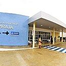 USF de Pirajá será exclusiva para tratamento de covid (Foto: Valter Pontes/Secom)