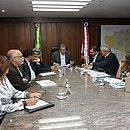 Rui Costa optou por dar encaminhamento a decisões administrativas por conta do recesso