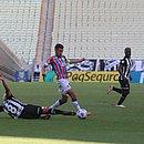 Tricolor saiu perdendo, mas virou sobre o Ceará no Castelão