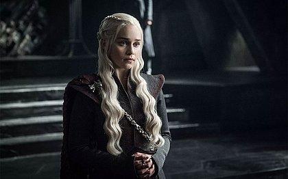 Game of Thrones: Emilia Clarke revela pressão para fazer