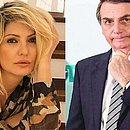 'Fui cogitada', revelou a ex-mulher do Marcos Paulo