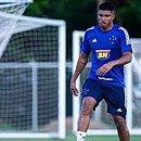 Éderson tenta a rescisão com o Cruzeiro e o Bahia pode ser o destino do jogador