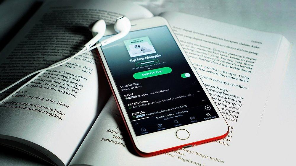 Spotify lança playlists inspiradas em signos que funcionarão