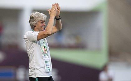 Pia deve escalar para jogo contra Holanda as atletas que atuam na Europa