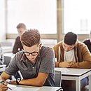 Os estudantes podem conferir o cronograma no site e nas redes sociais da entidade