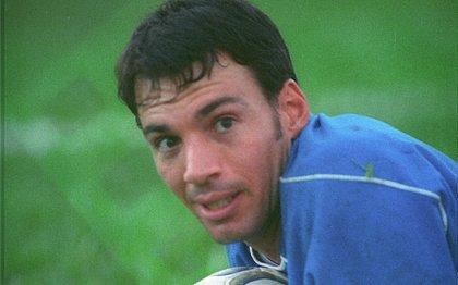Emerson Ferretti teve grande passagem pelo Bahia e virou ídolo do clube