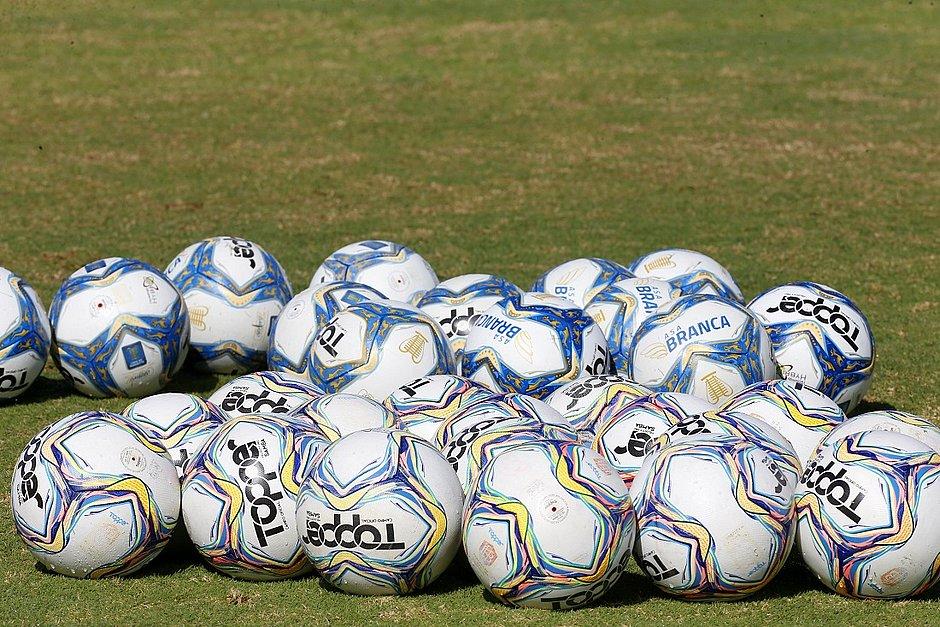 Raio-x: veja os planos para retomada do futebol em cada estado