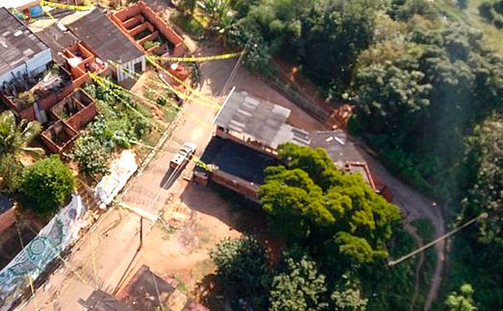 Polícia acha esconderijos ligados a traficante 'Terror do Subúrbio'